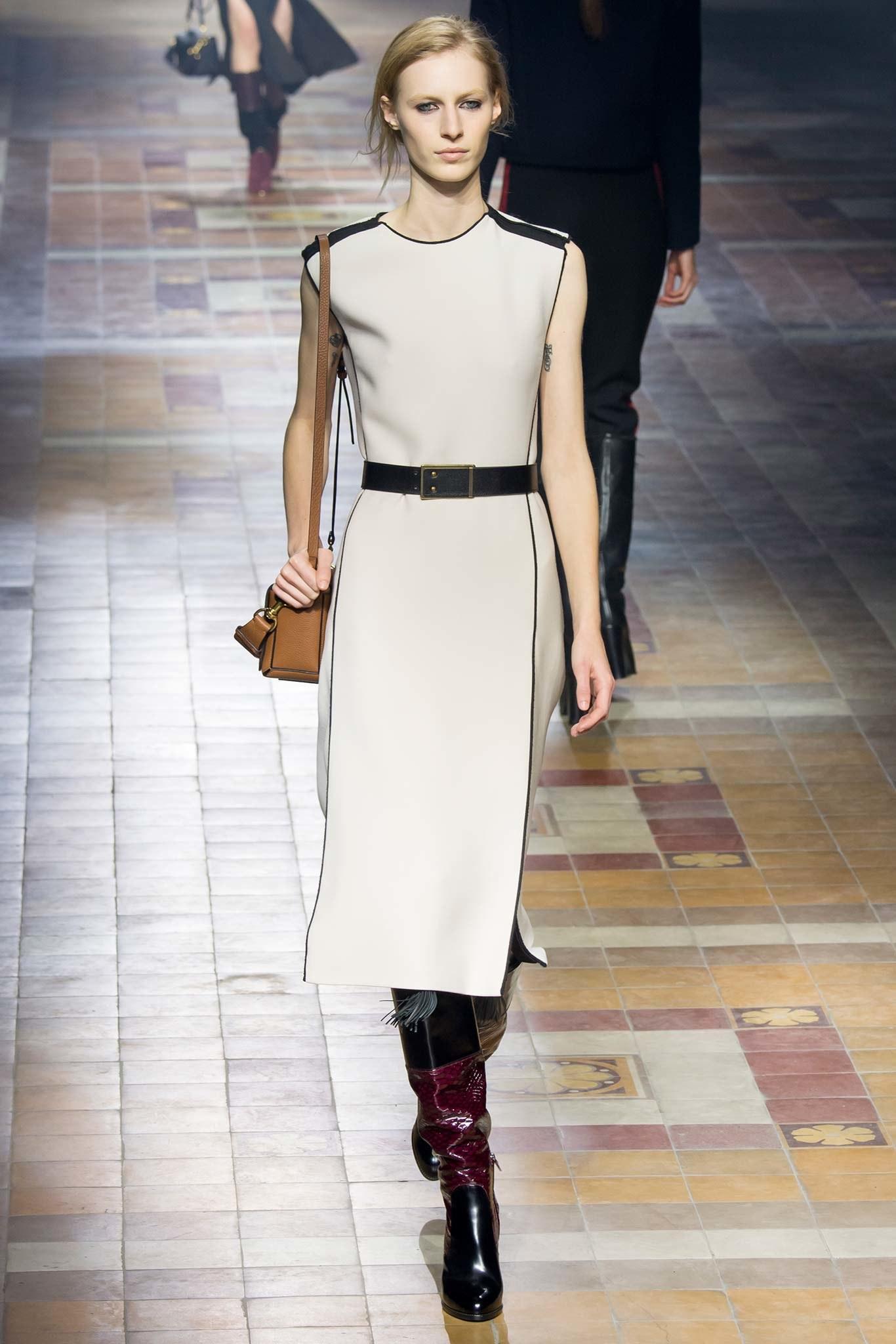 Мода на платья офисные фото
