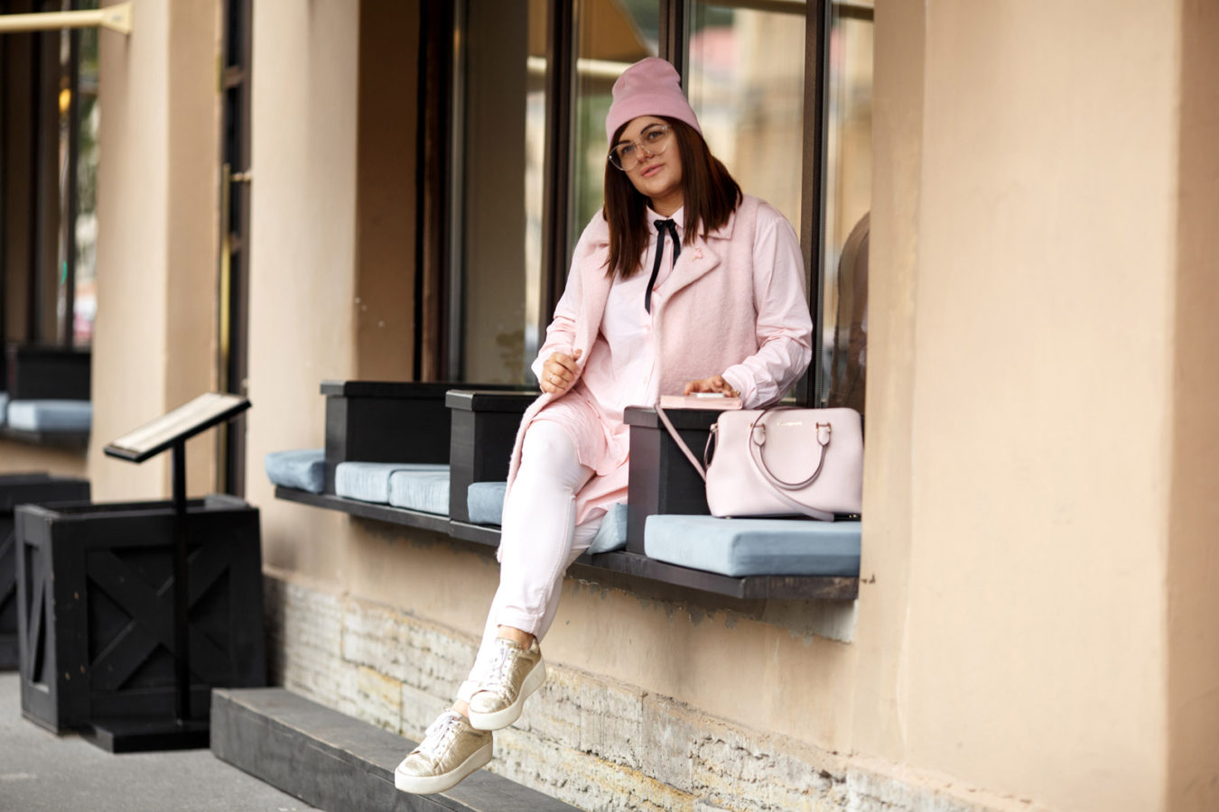 KIRA BARYSHEVA-fashion designer